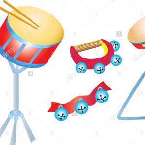 Percussion & Songs