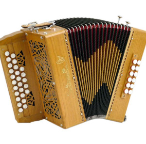 Squeezeboxes from Scratch