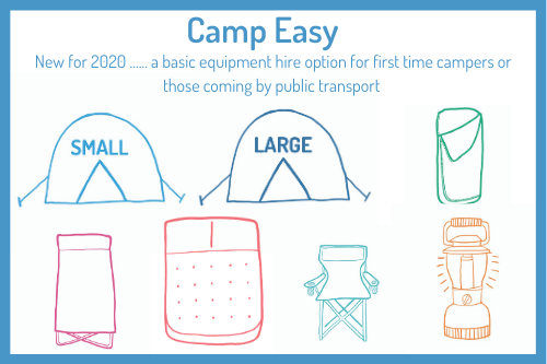 Camp Easy