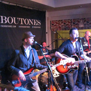 The Boutones