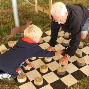 The Creative Quarter – The Family Engagement Area